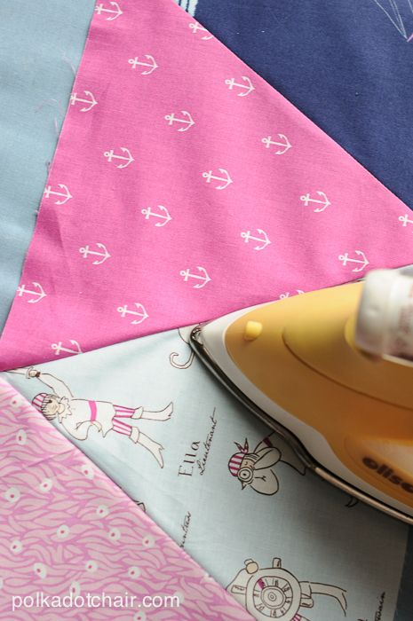 3 Tips for Beginner Quilters and the Fabulously Fast Quilts Book