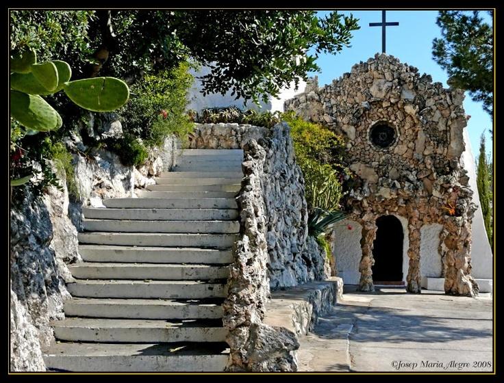 El Sitges que estimo: La Trinitat
