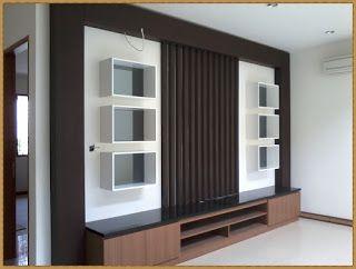 Interior Furniture Minimalis Modern Jakarta Pusat