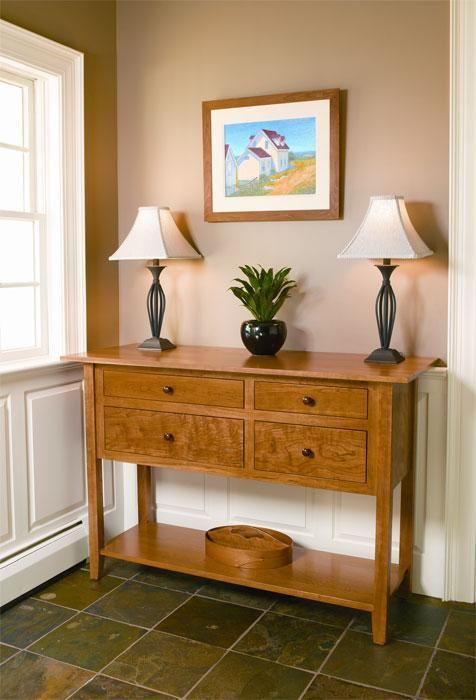 Chilton Furniture, Freeport, ME, 888 510 6300.