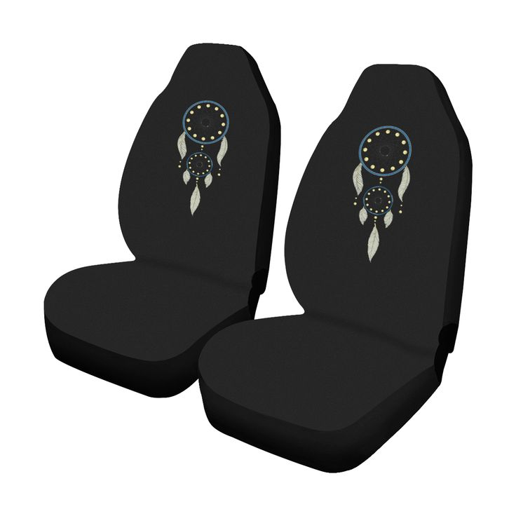 Dream catcher seat covers vecta roof bars