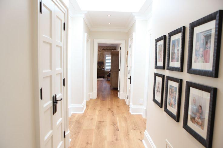 luxury hallway realized by #PCMInc #pcmestates #carlosjardinohomes #carlosjardino #luxuryrealestate #realestate #Canadianrealestate
