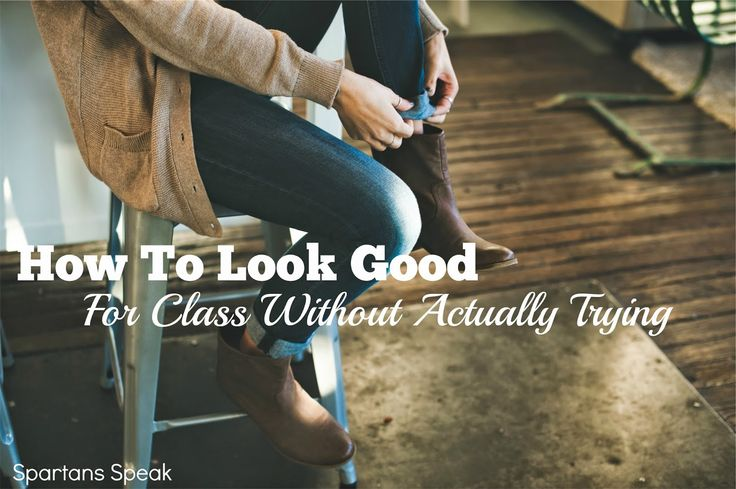 How To Look Good For Class Without Actually Trying  We want this blog to be your go-to for all things St. Thomas Aquinas College, a 4-year college located 20 minutes north of NYC.