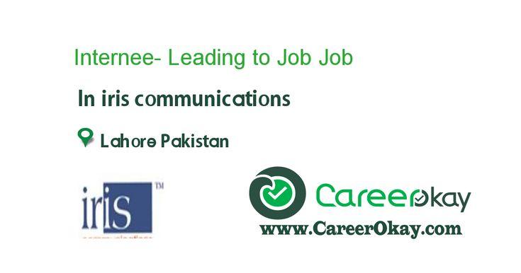Business Analyst Jobs In Pakistan Pinterest Business analyst - intern job description