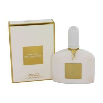 White Patchouli Tom Ford perfume - a fragrance for women 2008