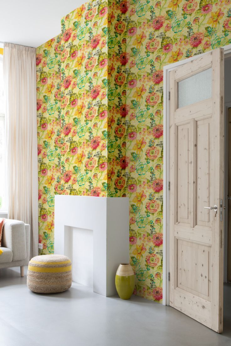 32 best Perfect Wallpaper for a Feature Wall images on Pinterest ...