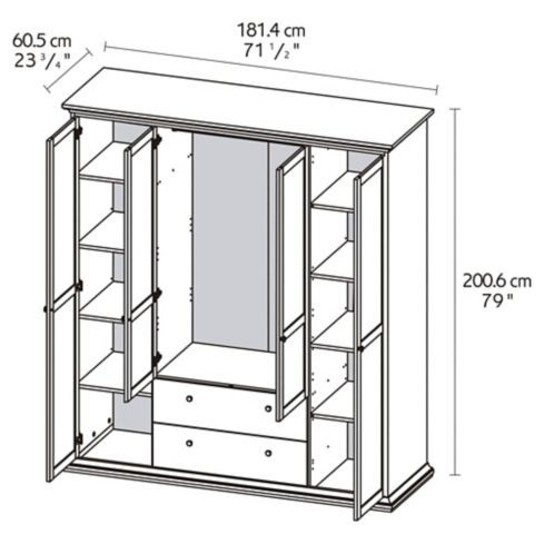 Best 25 puertas closet ideas on pinterest puertas de - Gunni trentino opinion ...