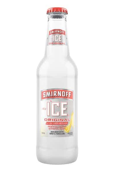 Smirnoff Ice- Original Lemon Lime
