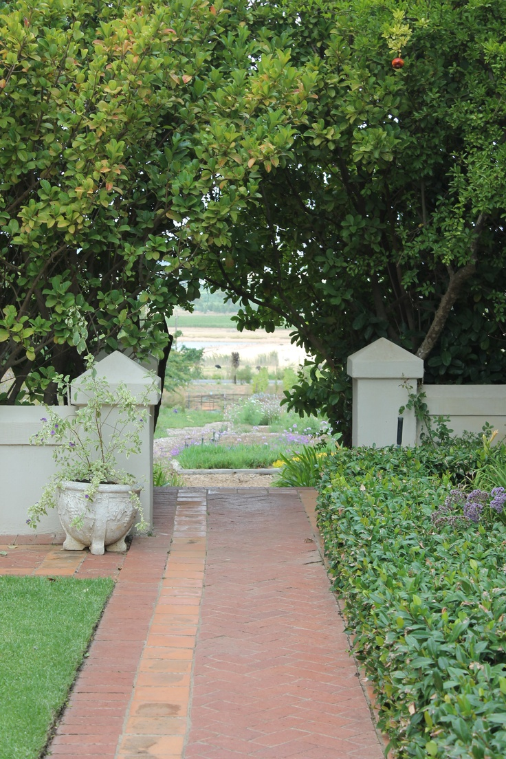Wine Country, Western Cape, South Africa, Fairview Estates
