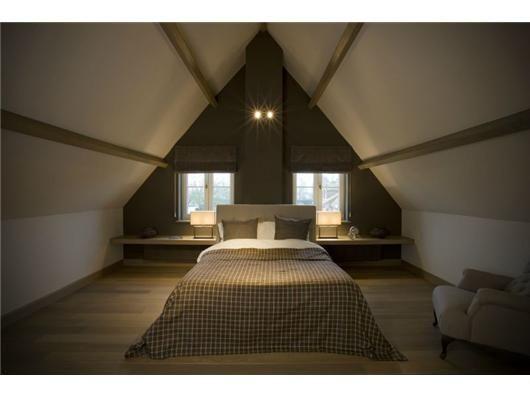 luxe slaapkamer tips : Luxe slaapkamer badkamer suite HOMEASE