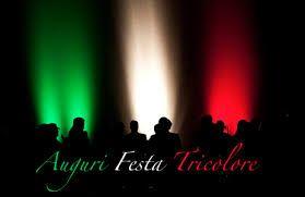 #FestaTricolore #evento #nascita #bandieranazionale #auguri #italia #uniti #family #guidaboh #divertimento #sicurezza #popolonotturno #movida #sardegna!! #sassari #olbiatempio #oristano #nuoro #ogliastra #mediocampidano #carboniaiglesias #cagliari #GOO inizia il week end, prenotazioni e info in anteprima dai locali www.guidaboh.it   #Relax,Divertimento&Sicurezza.