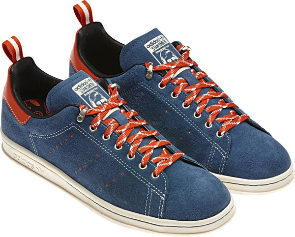 adidas Originals « Stan Smith 40th » Fall/Winter 2011 Collection