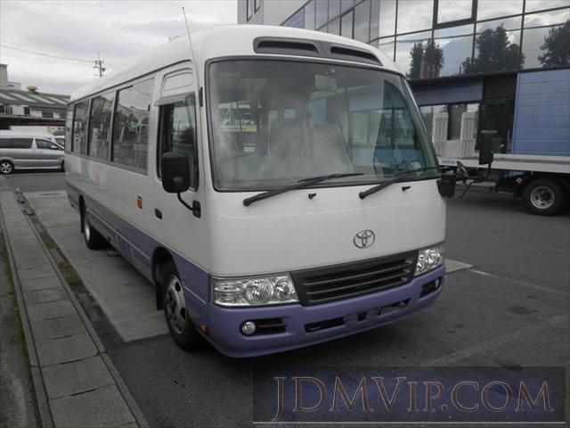 64 Best Images About Toyota Coaster On Pinterest Models