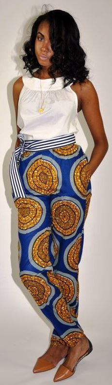 ~Latest African Fashion, African Prints, African fashion styles, African clothing,