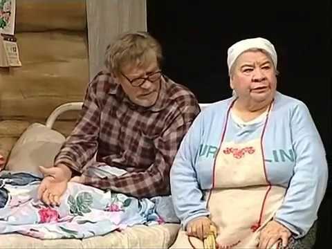 (4) Любовь не картошка, не выбросишь в окошко 2006 - YouTube