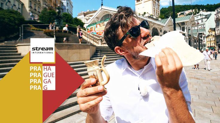 Karlovy Vary Travel Guide Video
