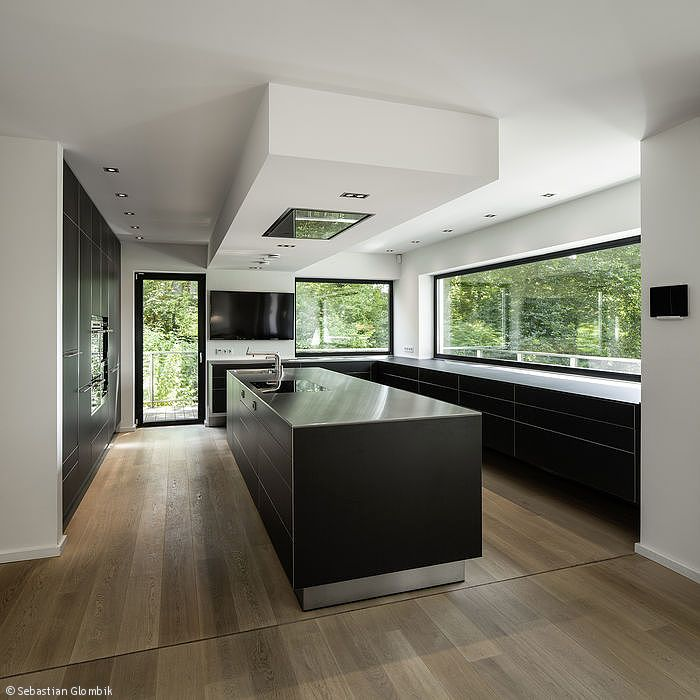 Komfortabel und intelligent hamburg cube magazin for D kitchen andheri east
