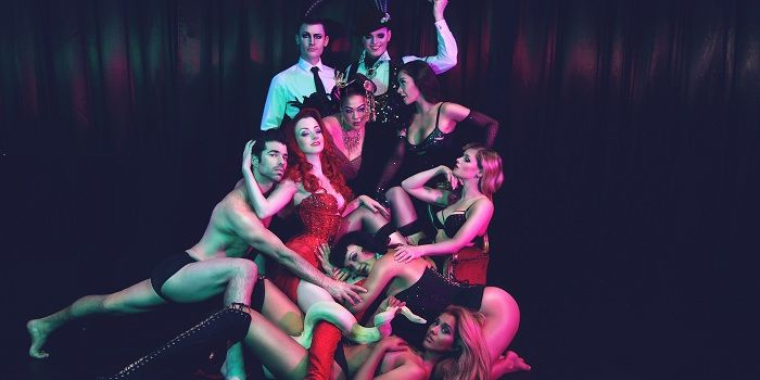 Buy tickets for The Soho Burlesque Club at The Hippodrome Casino London. Tickets and Information for The Soho Burlesque Club Various dates in London