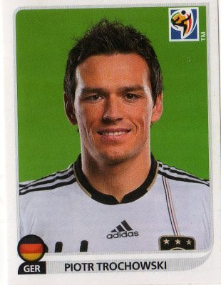 Image result for 2010 panini germany