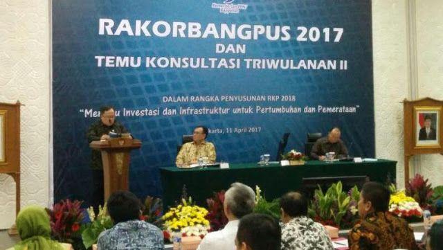RiauJOS.com, Jakarta  - Presiden Joko Widodo (Jokowi) memerintahkan Menteri Perencanaan dan Pembangunan Nasional (PPN)/Kepala badan Perenc...