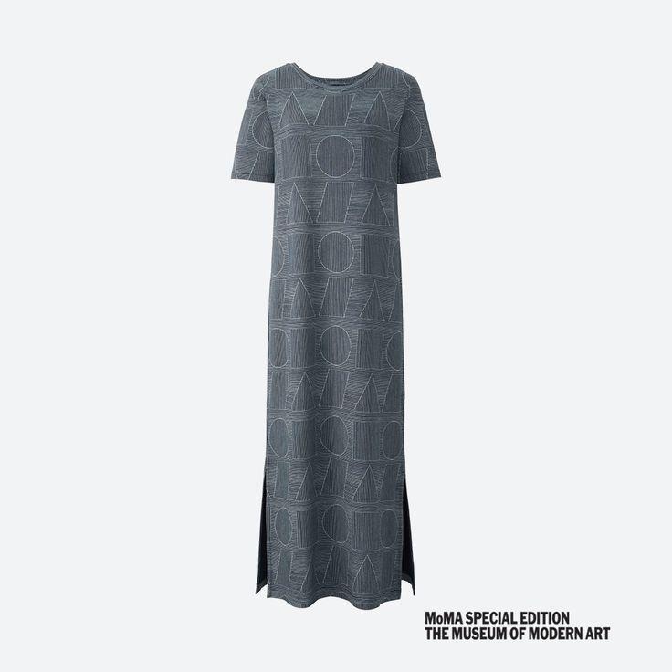 WOMEN SPRZ NY Short Sleeve T Dress