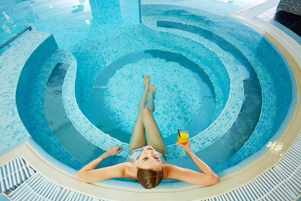 Swimming Pool Rash Treatment : Best images about swimming pool spa information on