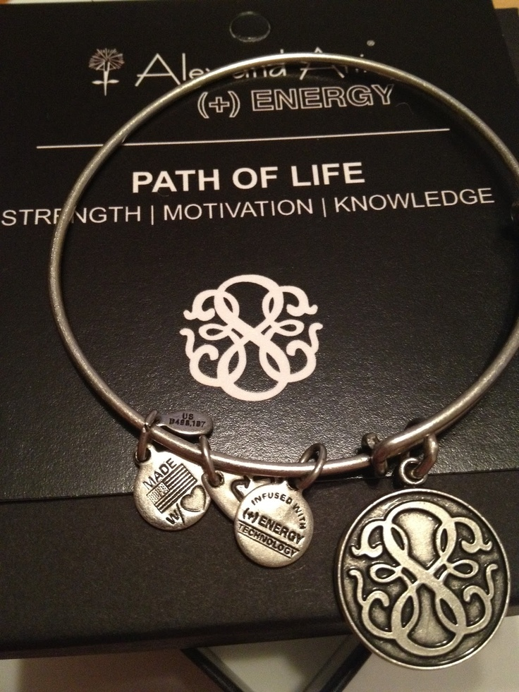 Path of Life: representative of an infinite number of possibilities and expressions of love. Illustrating life's twists, turns, and unexpected winds. A willingness to travel towards life's fruitful moments