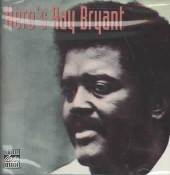 Ray Bryant - Here's Ray Bryant