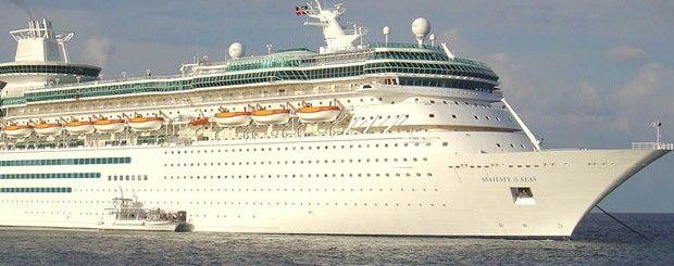 Capital Crucero por 4 noches por las Bahamas - Capital