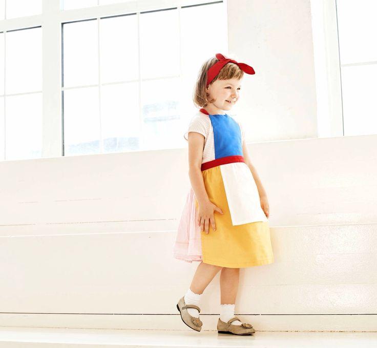 Фартучки костюмы принцесс. В наличии Белоснежка, Алиса в стране чудес, София, Белль, Золушка #фартук #костюм #принцесса