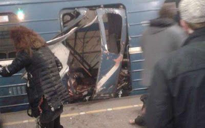 vlahata samis  ΚΕΦΑΛΟΝΙΑ: Ρωσία: Τρομοκρατική επίθεση στο μετρό της Αγίας Πε...