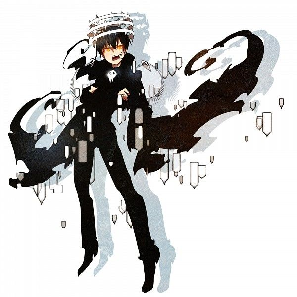 Tags: SOUL EATER, Death the Kid, Shinigami (SOUL EATER), Pixiv Id 1066544