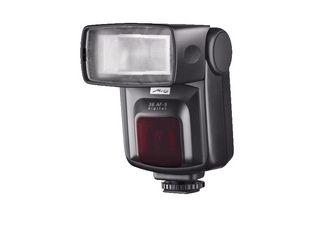 Flash appareil photo sans fils synchro haute vitesse  METZ flash Mecablitz 36 AF-5 pour boîtiers SONY