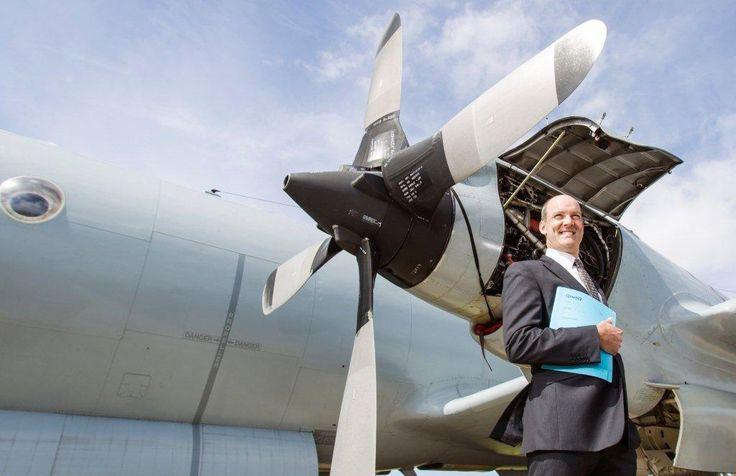 QinetiQ Gains Accreditation Under DASR via @aeroaustralia
