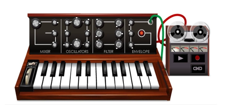 robert moog the pioneer of synthesizers and electronic music essay 'moog synthesisers' robert moog usa the first instrument the moog modular synthesiser produced in 1964 became the first widely used electronic music synthesiser and the first instrument to make the crossover from the no article on moog synthesizers is complete without a picture of.