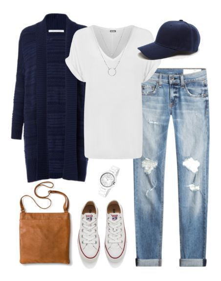 Five Date Night Outfit für Moms + Family Circle Magazine