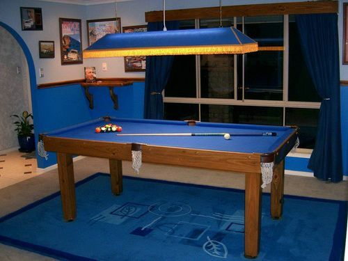 6ft Harvard Pool Table