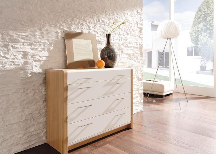Ideal Nolte Delbr ck u Die Schlafzimmer M belmarke u Made in Germany Eine Schlafzimmer Einrichtung mit Niveau u f r strahlendes Erwachen