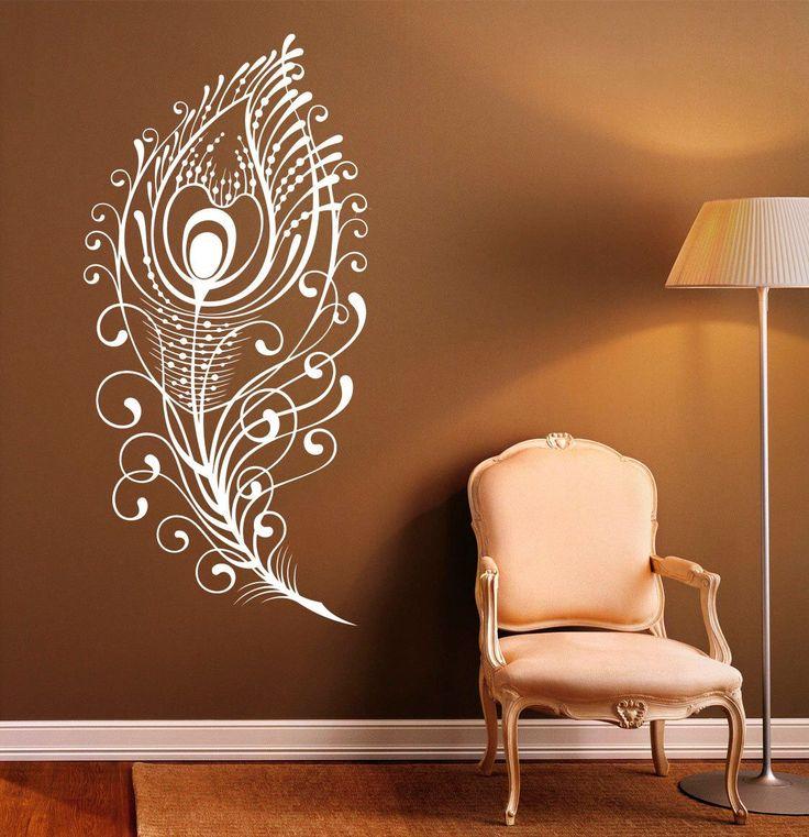 best 25 bedroom wall decals ideas on pinterest