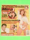 """MIRA!"" (2000) Spanish Newspaper, ODALYS GARCIA, Olga Tanon, THALIA - http://oddauctions.net/historical-newspapers/mira-2000-spanish-newspaper-odalys-garcia-olga-tanon-thalia/"
