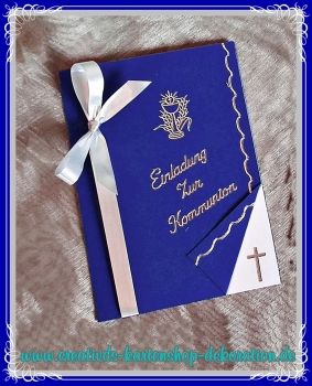 Einladung Kommunion,Konfirmation,Firmung 019