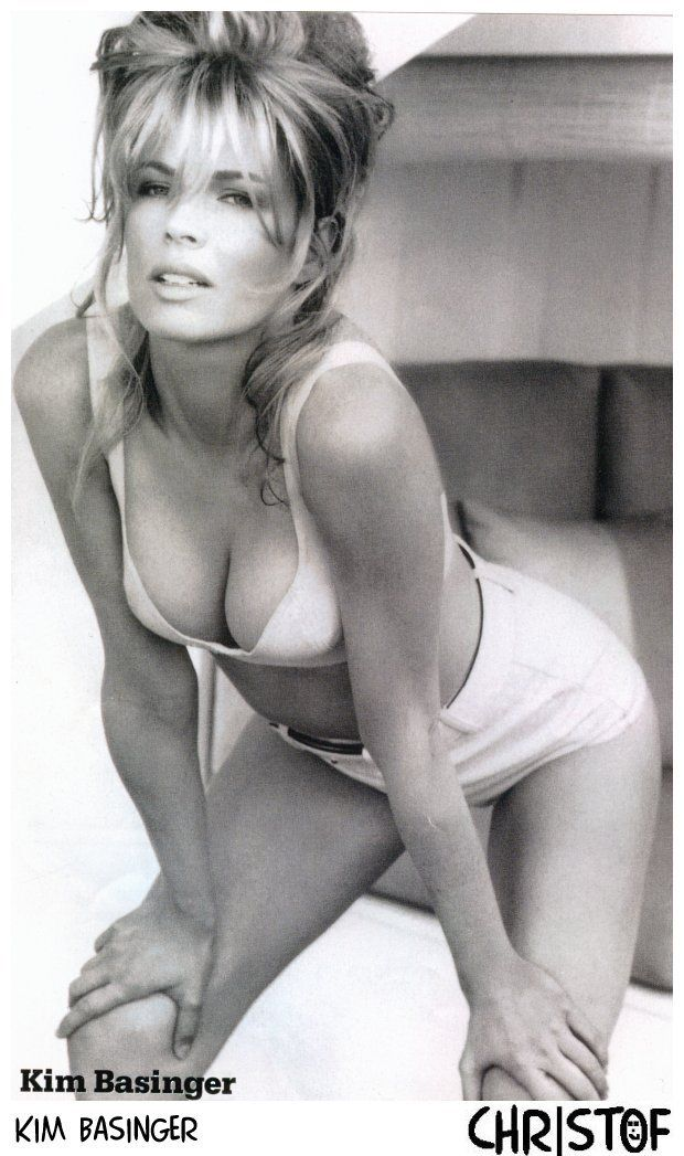 Kim Basinger - Full size - Page 2