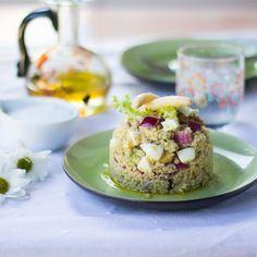 ensalada-quinoa-vinagreta-nueces-thermomix