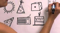 Canción de las Figuras Formas y Figuras Geométricas Para Niños Apren...