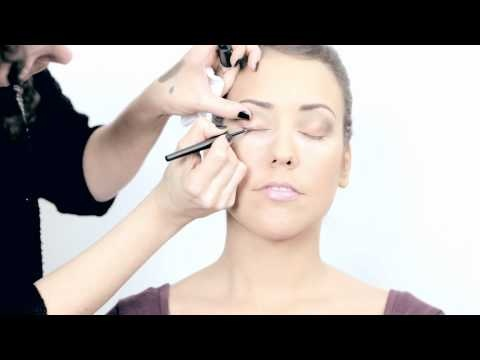 Autumn / Fall Make-Up Tutorial