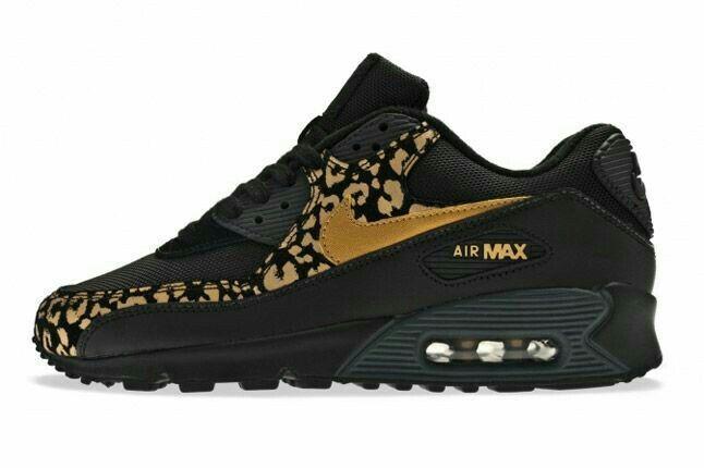 Leopard Air Max
