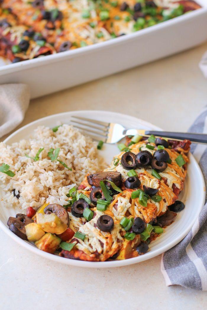 1000+ images about Veggies fa dayzzzz on Pinterest | Vegan black bean ...