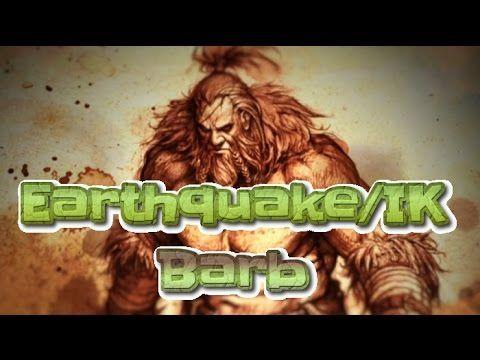 Diablo 3 Earthquake Barbarian Build 2.1 - http://timechambermarketing.com/uncategorized/diablo-3-earthquake-barbarian-build-2-1/