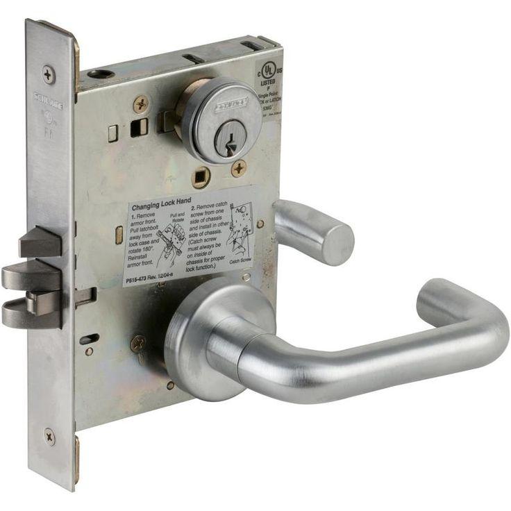 Park Art|My WordPress Blog_How To Lock A Door Knob Without A Lock