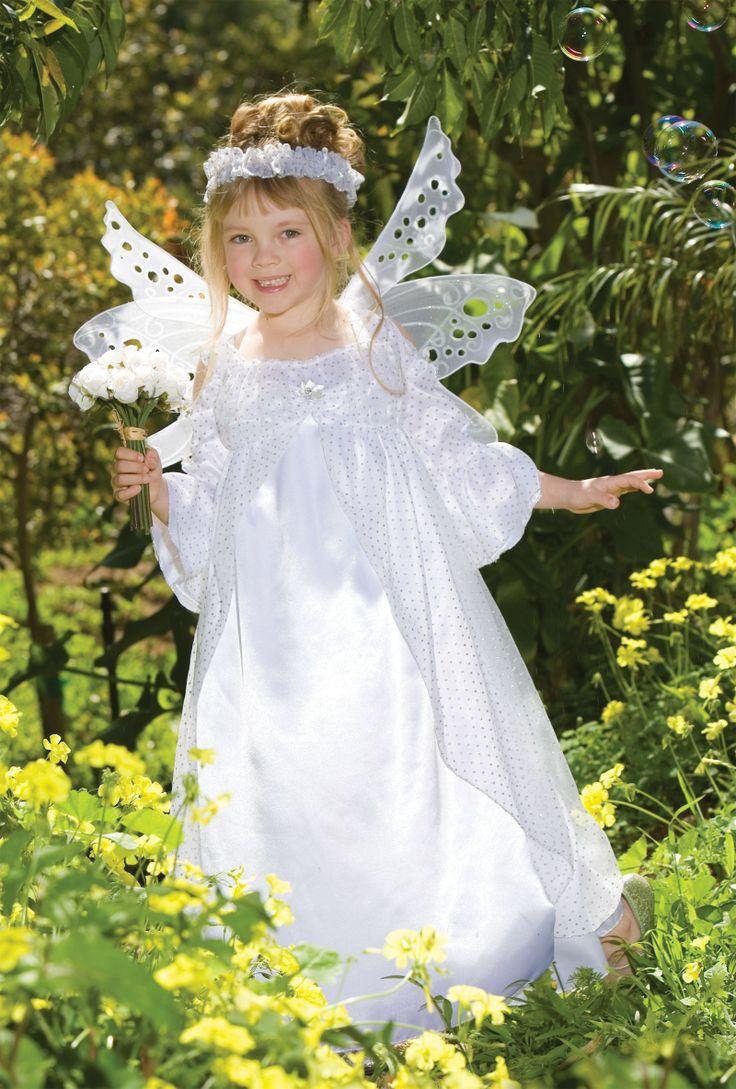 Dulce angelito.
